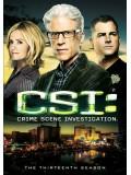 se1187 : ซีรีย์ฝรั่ง CSI: Las Vegas Season 14 [เสียงไทย+บรรยายไทย] DVD 6 แผ่นจบ