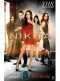 se1253 : ซีรีย์ฝรั่ง Nikita Season 3 นิกิต้า เธอสวย โครตเพชรฆาต ปี 3 [พากย์ไทย] 2 แผ่นจบ