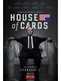 se1199  : ซีรีย์ฝรั่ง House of Cards Season 1 เกมอำนาจ ปี 1 [ซับไทย] 4 แผ่นจบ