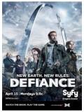 se1165 : ซีรีย์ฝรั่ง Defiance Season 1 สงครามสายพันธุ์ยึดแผ่นดิน ปี 1 [ พากย์ไทย+ซับไทย] 3 แผ่นจบ
