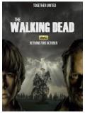 se1220 : ซีรีย์ฝรั่ง The Walking Dead Season 5 [พากย์ไทย] 5 แผ่น