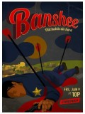 Se1218 ซีรีย์ฝรั่ง Banshee Season 3 [ซับไทย] DVD 3 แผ่นจบ