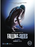 se0960 ซีรีย์ฝรั่ง  Falling Skies Season 3 (ซับไทย) DVD 3 แผ่นจบ