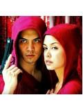 st0247 : ละครไทย สืบลับรหัสรัก ( วิกกี้+เคน ) 3 แผ่นจบ