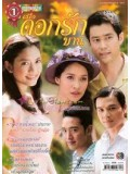 st0026 : ละครไทย เมื่อดอกรักบาน ( แอฟ+สมาทร์+พลอย+ชาย ) 6 แผ่นจบ