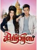 st1017 ละครไทย สะใภ้หัวแดง ( เติ้ล ธนพล, ปู ไปรยา) 4 แผ่นจบ