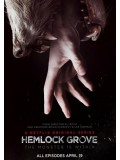 se1235 : ซีรีย์ฝรั่ง Hemlock Grove Season 1 [ซับไทย] DVD 3 แผ่นจบ