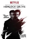 se1236 : ซีรีย์ฝรั่ง Hemlock Grove Season 2 [ซับไทย] DVD 3 แผ่นจบ