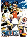 ct0509 : One Piece วันพีซ Vol.5-8 [พากย์ไทย] 4 แผ่น