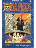 ct0510 : One Piece วันพีซ Vol.9-12 [พากย์ไทย] 4 แผ่น