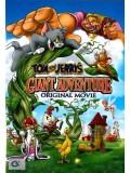ct0754 :การ์ตูน Tom and Jerry s Giant Adventure Original Movie 1 แผ่น