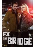 Se1069 : ซีรีย์ฝรั่ง The Bridge Season 1 (US) [พากษ์ไทย]  4 แผ่นจบ