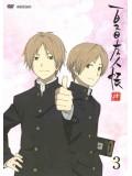 ct1066 : Natsume Yuujinchou 2 นัตสึเมะกับบันทึกพิศวง ปี 2 [พากย์ไทย+ญี่ปุ่น] 4 แผ่น