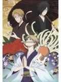 ct1067 : Natsume Yuujinchou 3 นัตสึเมะกับบันทึกพิศวง ปี 3 [พากย์ไทย+ญี่ปุ่น] 4 แผ่น