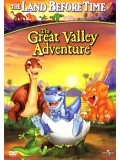 ct1069 : The Land Before Time 2: The Great Valley Adventure DVD 1 แผ่นจบ