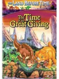 ct1070 : The Land Before Time 3: The Time of the Great Giving DVD 1 แผ่นจบ