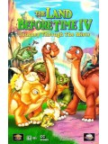 ct1071 : The Land Before Time 4: Journey Through the Mists DVD 1 แผ่นจบ