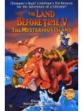 ct1072 : The Land Before Time 5: The Mysterious Island DVD 1 แผ่นจบ