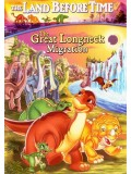 ct1077 : The Land Before Time 10: The Great Longneck Migration DVD 1 แผ่นจบ