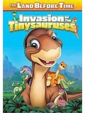 ct1078 : The Land Before Time 11: Invasion of the Tinysauruses DVD 1 แผ่นจบ
