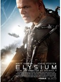 EE1065  Elysium เอลิเซียม ปฏิบัติการยึดดาวอนาคต DVD Master 1 แผ่นจบ