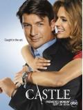 Se1050: ซีรีย์ฝรั่ง Castle Season 5  [พากษ์ไทย]  6 แผ่นจบ