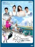 krr1025 :ซีรีย์เกาหลี Haeundae Lovers ลูกสาวมาเฟียขอเคลียร์หัวใจ ( พากย์ไทย) 4 แผ่นจบ