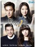 krr1033: ซีรีย์เกาหลี The Heirs (ซับไทย) DVD 5 แผ่น
