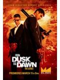 Se1144  ซีรีย์ฝรั่ง From Dusk Till Dawn The Series Season 1 (ซับไทย)  DVD 3 แผ่นจบ