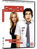 Se0485 : ซีรีย์ฝรั่ง  Chuck Season 1[พากษ์ไทย] 2 แผ่นจบ