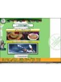 TV003 : รายการเรียลลิตี้ Maki's Restuarant (True Vision) พากษ์ไทย 3 แผ่น