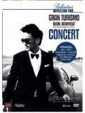 cs396 : ดีวีดีคอนเสิร์ต Gran Turismo: Burin Boonvisut And The Old School All Stars Concert DVD 2 แผ่น