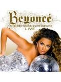 cs099 : คอนเสิร์ต Beyonce: The Beyonce Experience Live-Concert DVD 1 แผ่น