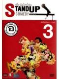 TV142 : เดี่ยวไมโครโฟน 3 (2540) DVD Master 1 แผ่นจบ