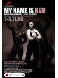 cs421 : ดีวีดีคอนเสิร์ต My Name Is Kim DVD 1 แผ่น