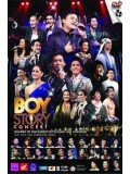 cs272 : ดีวีดีคอนเสิร์ต Boy Story Concert DVD 2 แผ่น