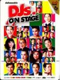 cs271 : ดีวีดีคอนเสิร์ต DJs. On Stage DVD 2 แผ่น