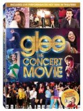 TV218 : Glee : The Concert Movie กลี ร้อง เล่น เต้น สด DVD 1 แผ่นจบ