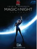 TV237 : DA ENDORPHINE MAGIC OF THE NIGHT DVD 2 แผ่นจบ
