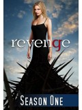 se0811: ซีรีย์ฝรั่ง Revenge Season1 [ซับไทย]  6 แผ่นจบ