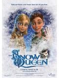 ct0796 : The Snow Queen สงครามราชินีหิมะ DVD 1 แผ่น