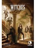 se1176  ซีรีย์ฝรั่ง Witches of East End Season 2 [ซับไทย] DVD 3 แผ่นจบ