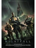Se1195 : ซีรีย์ฝรั่ง  Halo: Nightfall   [ซับไทย]  2 แผ่นจบ