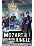 Se1196 : ซีรีย์ฝรั่ง  Mozart In The Jungle  DVD 2 แผ่นจบ