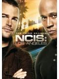 Se1213 : ซีรีย์ฝรั่ง NCIS: Los Angeles Season 3  [Master]  DVD 6 แผ่นจบ