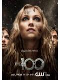 Se1217 : ซีรีย์ฝรั่ง  The 100 Season 2  [ซับไทย]  4  แผ่นจบ-