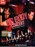 cs372 : ดีวีดีคอนเสิร์ต Big Body Concert DVD 1 แผ่น