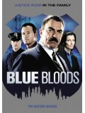 se1203 : ซีรีย์ฝรั่ง Blue Bloods Season 2  [ซับไทย] 6  แผ่นจบ