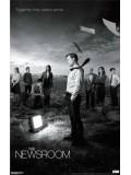 Se1205 : ซีรีย์ฝรั่ง  The Newsroom Season 2  [ซับไทย] 3 แผ่นจบ