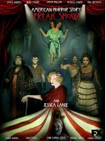 Se1207 : ซีรีย์ฝรั่ง American Horror Story : Freak Show [ซับไทย] 4 แผ่นจบ
